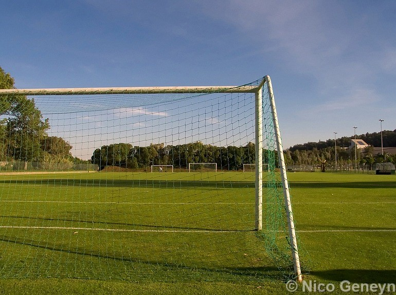 Voetbalclub Jong Vijve zoekt nieuwe spelers